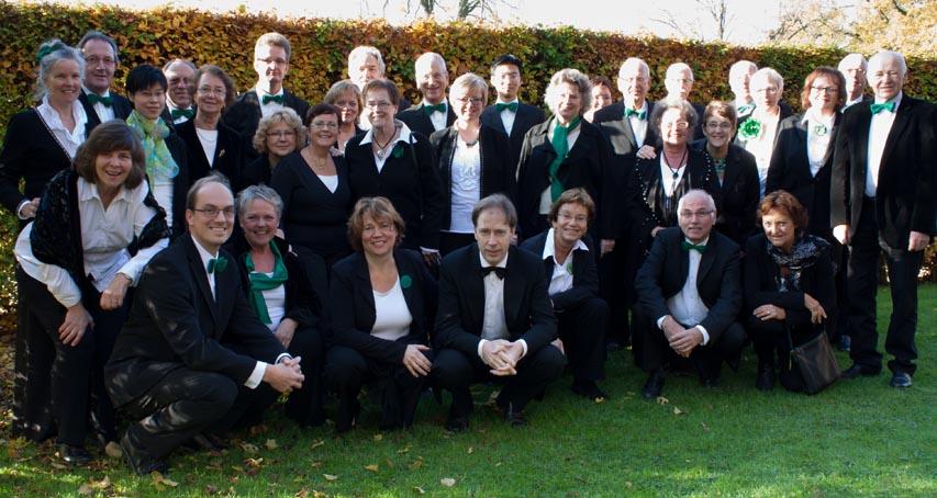 Veldhovens Kamerkoor 2012