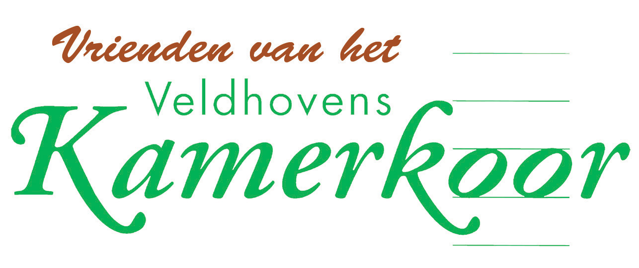 Steun het Veldhovens Kamerkoor!